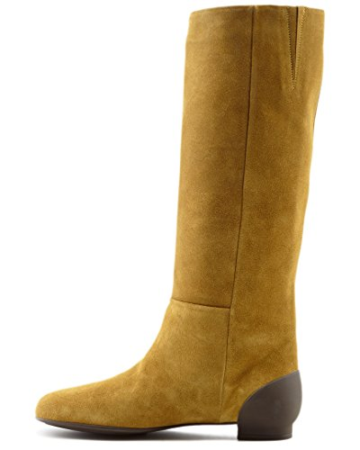 Bota Geox Laurance Low Suede, 35