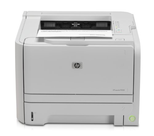 HP LaserJet P2035 Printer by HP