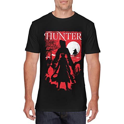 Movement Unisex Hunter X Hunter CoolTshirts M Black