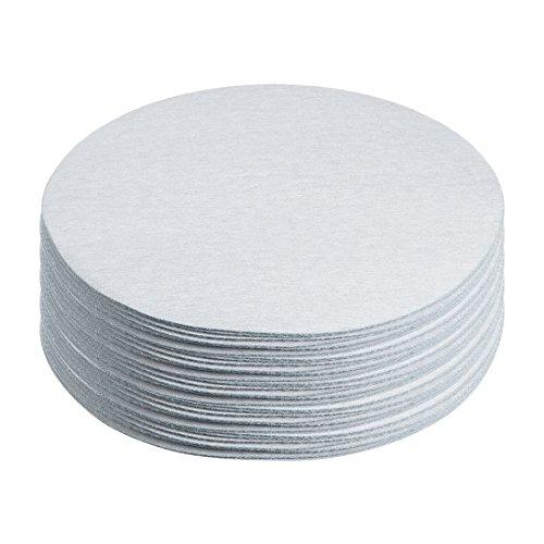 6 wet dry sanding disc - 9