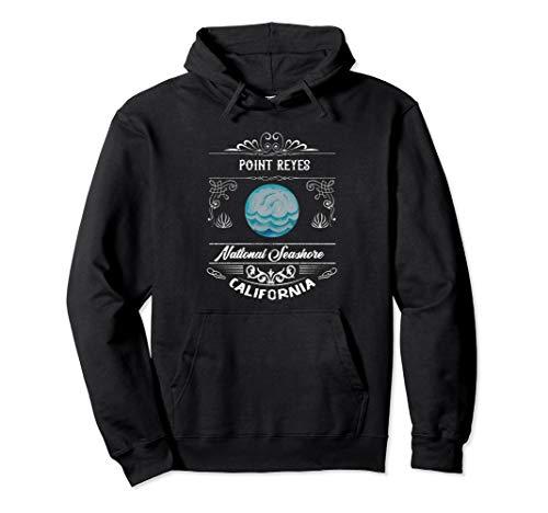 Marin Bolinas Ridge - California hoodie Point Reyes national seashore shirt