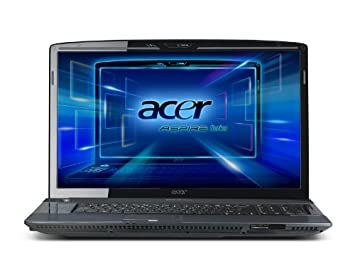 Acer Aspire 8930G NVIDIA Graphics Driver Windows XP