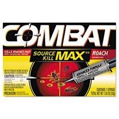 - Combat Roach Killing Gel