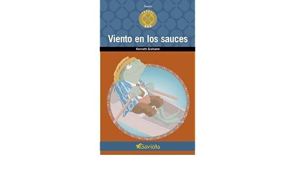 Viento en los Sauces (Trébol de oro): Amazon.es: Grahame ...