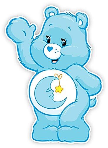 Bedtime Care Bear Iron On Transfer for