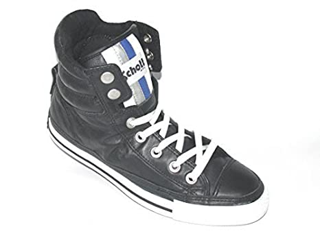 Converse CT Padd Coll Black Trainers 130631C UK 6 EUR 39