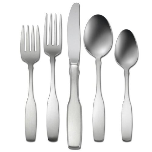 - Oneida Fine Flatware Paul Revere 26 Piece Service for 4