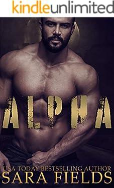 Alpha: A Rough Shifter Romance