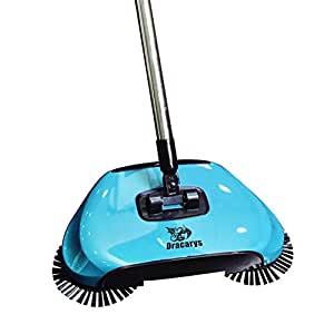 Amazon Com Lazy 3 In 1 Household Cleaning Hand Push