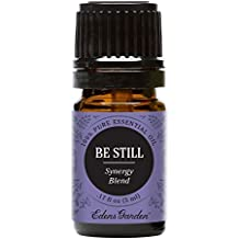Be Still Synergy Blend Essential Oil by Edens Garden - 5 ml (Comparable to Console by DoTerra)