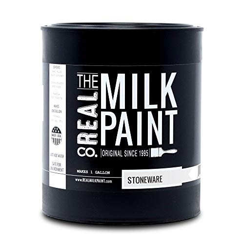 03- Real Milk Paint - Stoneware -