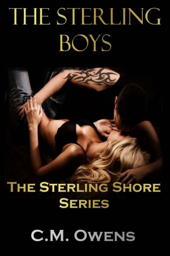 The Sterling Boys (The Sterling Shore Series) (Volume 3)