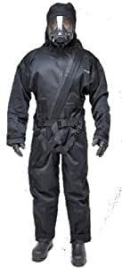 Demron Full Bodysuit - Radiation Protection Suit - XXX Large