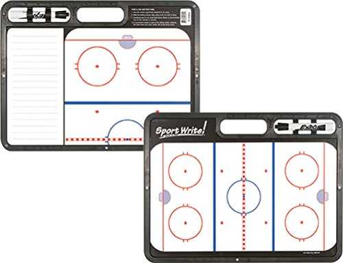 Hockey Dry Erase Boards - 2