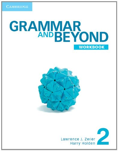 Grammar and Beyond Level 2 Online Workbook (Standalone for Students) via Activation Code Card