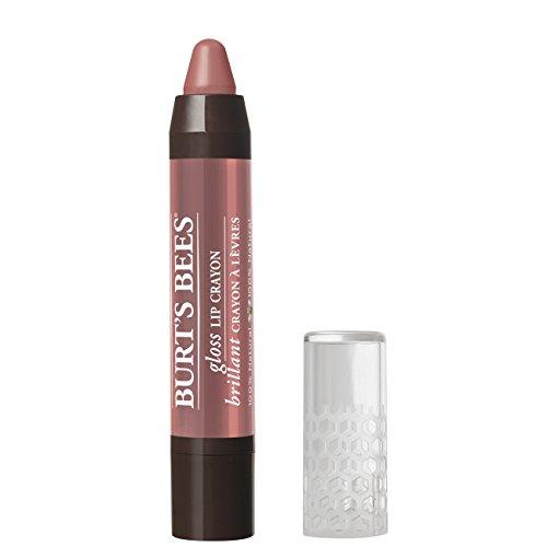 Burt's Bees 100% Natural Moisturizing Lip Crayon, Outback Oasis Gloss, 1 Crayon
