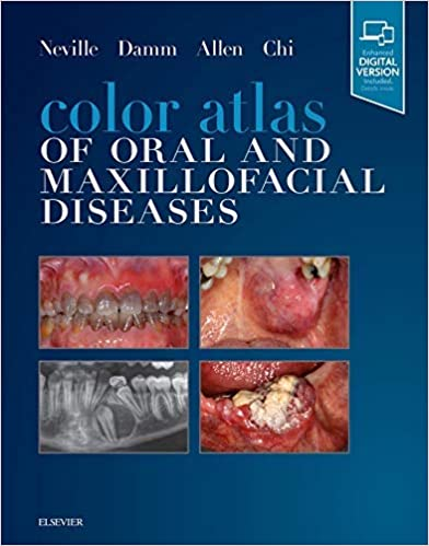 Oral Diseases: Textbook and Atlas