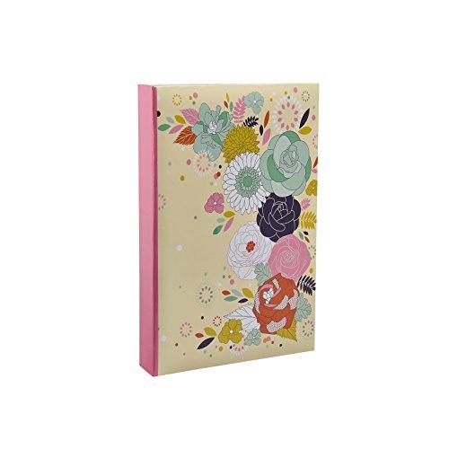 Arpan Large Memo Slip In Bookbound Photo Album for 300 6x4