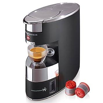 ILLY M./CAFFE\' X9 IPERESPRESSO NERA MACCHINA DA CAFFE\' PER ...