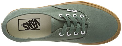 Duck Green Authentic Vans Authentic Gum Vans 4xq0Zw6