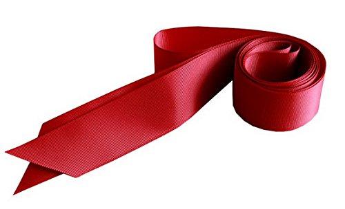 Robes De Vin Pour Party Mariage Classique Rouge Ahatech Soirée Bal Ceinture Versatile Mariée noir Sash vYnSqxxaUw
