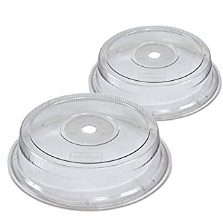 Nordic Ware Deluxe Plate Covers, 2 Pack (B01N04T8X3) | Amazon price tracker / tracking, Amazon price history charts, Amazon price watches, Amazon price drop alerts