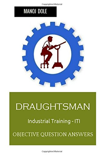 draughtsman industrial training iti objective question answers