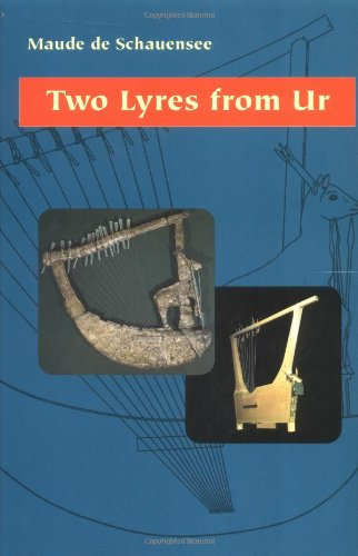 Two Lyres from Ur