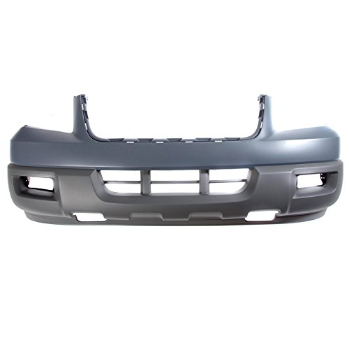 05 expedition front bumper cover - 2
