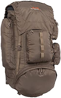 ALPS OutdoorZ Pack Bag Only For Commander Freighter Frame