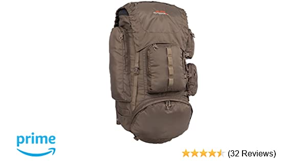 Amazon.com : ALPS OutdoorZ Pack Bag Only For Commander Freighter ...