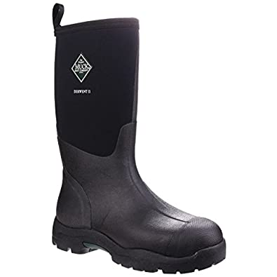 Amazon.com | Muck Boots Derwent II Wellies | Rain