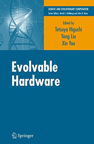 Evolvable Hardware (Genetic and Evolutionary Computation) by Springer