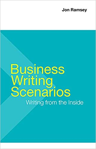 Business Writing Ebook