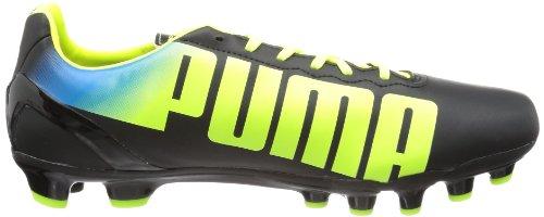 Puma Evospeed 4,2 Ag Mens Fotboll Stövlar / Klotsar Svarta