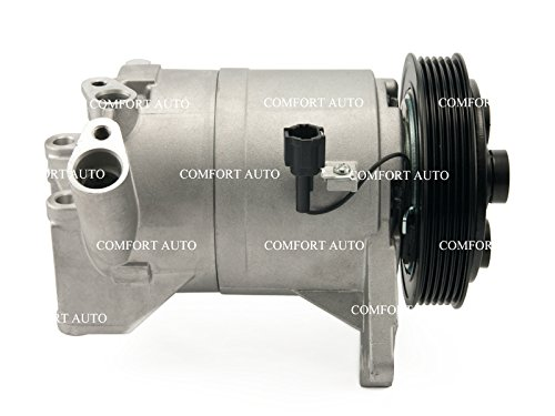 Amazon.com: 2002 2003 2004 2005 2006 Nissan Altima Maxima V6 3.5L New AC Compressor With Clutch 1 year Warranty: Automotive