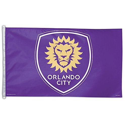 Orlando City Lions MLS Soccer Football by WinCraft