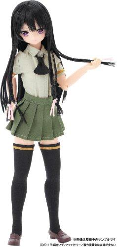 三日月夜空 「僕は友達が少ない」 1/6 ピュアニーモキャラクターシリーズ No.054