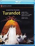 プッチーニ:歌劇「トゥーランドット」3幕[Blu-ray]