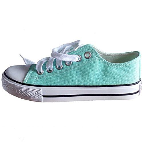 Zapatos de lona de verano/Corte bajo zapatos ocasionales del fondo plano/ zapatos del estudiante C