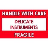 Tape Logic DL1460 Pressure Sensitive Label, Legend