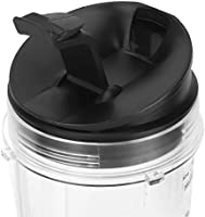 Duokon Kit de Piezas de licuadora, Material de Grado alimenticio + ...