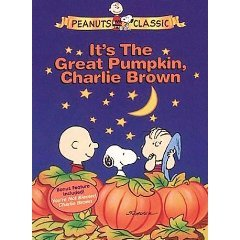 It's the Great Pumpkin, Charlie