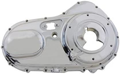 Chrome Outer Primary Cover V-Twin 43-0285