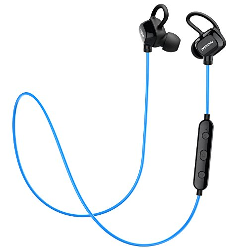 Mpow Enchanter Bluetooth Headphones Wireless Earbuds Sport R