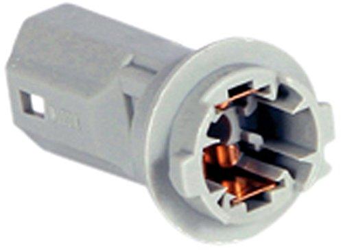 ACDelco LS103 GM Original Equipment Rear License Plate Lamp Socket LS103-ACD