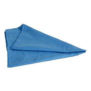 Altus Sport - Toalla, Unisex, Color Azul, Talla 75x150: Amazon.es: Zapatos y complementos
