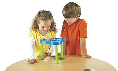 41LBKcEYeGL - Learning Resources Primary Science 3-Way Magnification Science Station