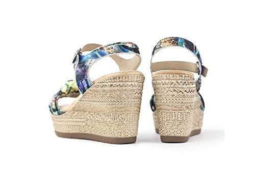 Modelo Zapato Cómodo Para Oh Isabella Valentina Mujer zgtq5tBwa
