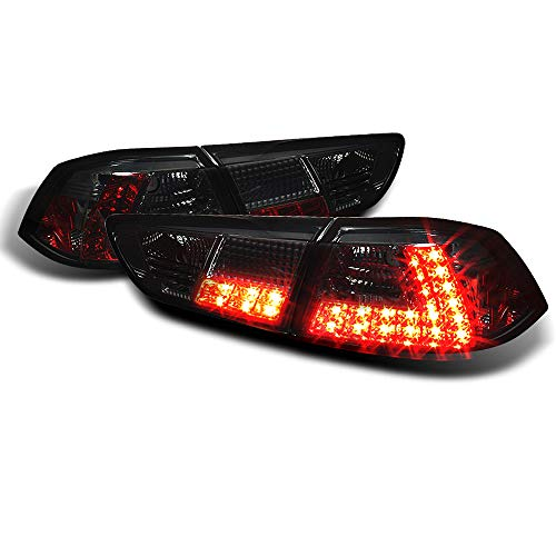 Evo 10 Led Tail Lights in US - 3